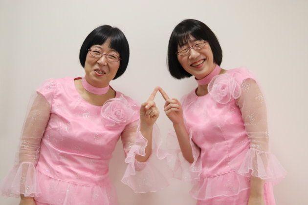 姉妹 年齢 阿佐ヶ谷