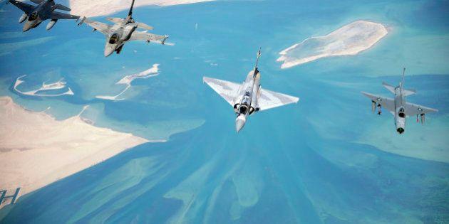 中国、防空識別圏の「警告」削除 国際摩擦を懸念か