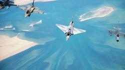 中国、防空識別圏の「警告」削除