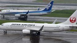 JALとANAが搭乗拒否へ トランプ大統領が入国禁止した7カ国の旅客