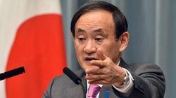 中国新華社が天皇陛下に謝罪求める記事 菅官房長官「礼を失している」と抗議