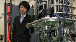 古田貴之さん「少子高齢化はロボットが解決する」