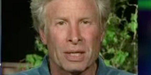 生放送中に殺害されたリポーターの父、政治家と全米ライフル協会に挑む