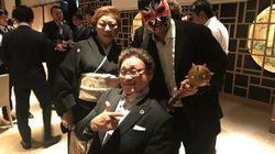 天龍源一郎 東スポにクレーム「俺はいつからいじられキャラになったんだ!」