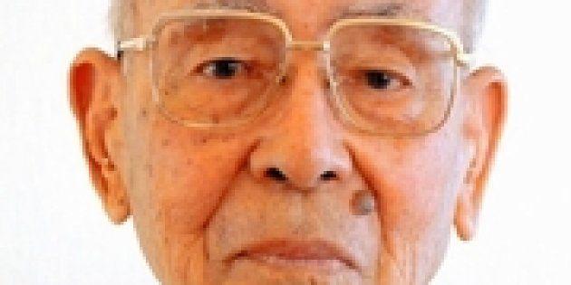 原寿雄さん、92歳で死去 元共同通信編集主幹のジャーナリスト