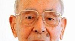 ジャーナリストの原寿雄さんが死去 元共同通信編集主幹 著書に「ジャーナリズムの思想」