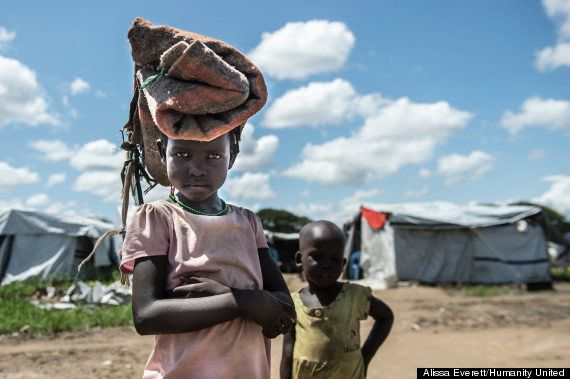 建国から1年 南スーダンは希望の国から生き地獄へと化した