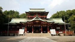 富岡八幡宮事件「地獄へ送る」