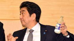 【自民党総裁選】安倍首相の無投票当選が濃厚に 全7派閥が支持決定