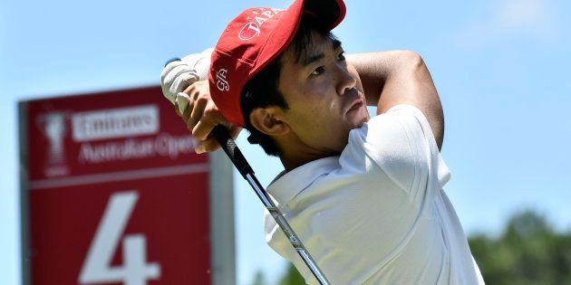 米ゴルフ界注目アマ「金谷拓実」が実践する「リスクマネジメント術」--舩越園子
