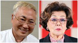 高須院長、野村沙知代さん死去で悲痛ツイート「また会おうって約束したのに…」
