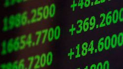 中国株ショック「全球的連鎖」の衝撃波