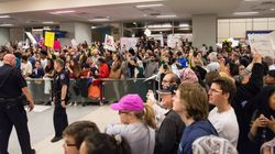 トランプ大統領令、執行停止をNY連邦裁判所が決定 翻弄された難民たち