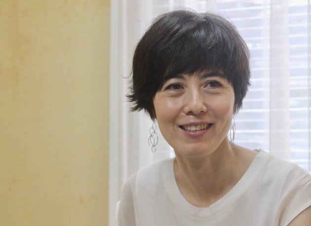 """小島慶子さんが""""イクメンクソ野郎""""を描いた理由「イクメンがいいやつだと思うなよ」"""