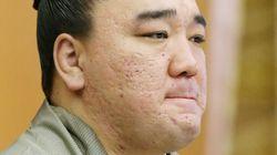 日馬富士を傷害容疑で書類送検 鳥取県警が起訴求める意見つける