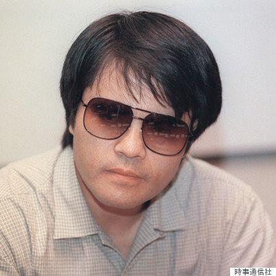 目取真俊さんをアメリカ軍が拘束 辺野古で抗議の芥川賞作家