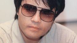 芥川賞作家をアメリカ軍が拘束 辺野古で抗議の目取真俊さん