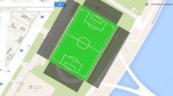 東京オリンピックは大丈夫なのか「都内待望の球技専用スタジアムの建設可能性について」