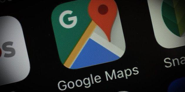 Googleマップが、電車やバスを降りる時を知らせてくれるようになる