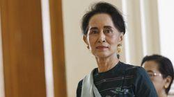 ミャンマーの新たな出発