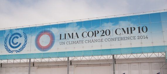 国連気候変動リマ会議(COP20・COP/MOP10)閉幕:国別目標案の準備が本格化へ