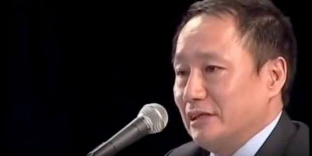 山田宏・元次世代の党幹事長、「保育園落ちた日本死ね!」ブログは「落書き。親の責任でしょ」