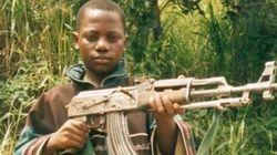初めての「任務」は母親の腕を切り落とすこと-子ども兵問題の実態(前編)