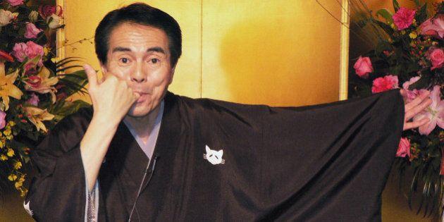 江戸家猫八さん死去、66歳 演芸家、声帯模写で活躍