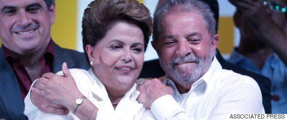 ブラジルの政治が大変なことになっている。