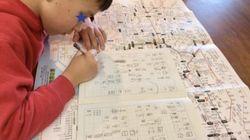 日本語教室に行くのを止めたら1年後こうなりました。
