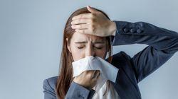 いつものことと思って、慢性鼻炎を無視していませんか?