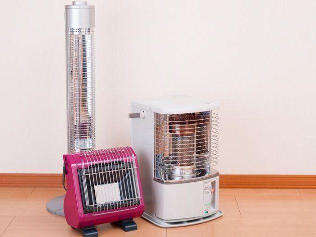 冬用家電のシーズン到来。久しぶりに使う暖房や空気清浄機、点検ポイントは?