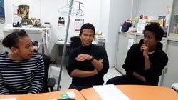 日本で暮らすアフリカ系の子供たちが、「あんな黒いの」発言の山本衆院議員に抗議文を送付