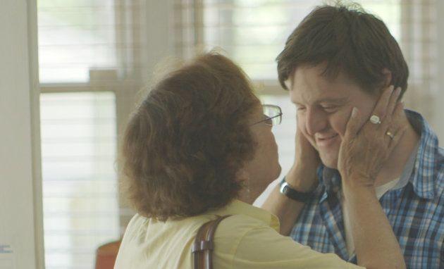 映画に出てくるどの子供たちも、親の無条件の愛に支えられている