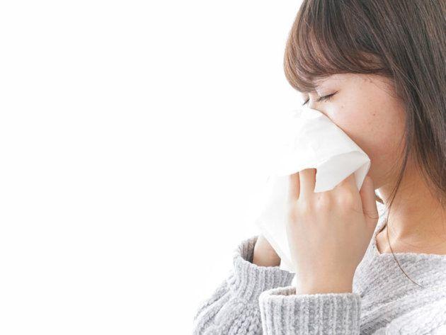 そのクシャミや鼻水、風邪ではなく「寒暖差アレルギー」かも...?