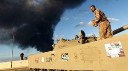 リビア外相「援助なければ、次のシリアになりかねない」