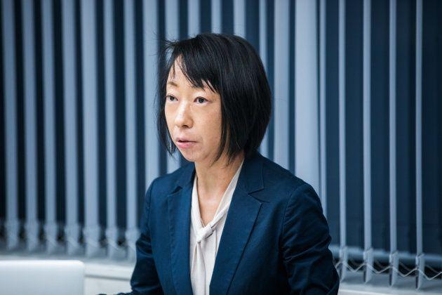 上杉崇子弁護士