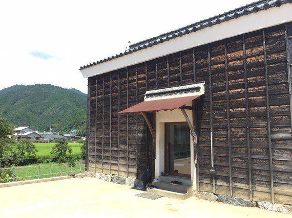 まちのプロデューサー論〜徳島県神山町篇