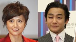 片岡愛之助さん・藤原紀香さん結婚