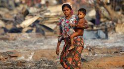 「ロヒンギャへの弾圧は民族浄化」マレーシアが批判 ミャンマー政府は「捏造だ」と否定