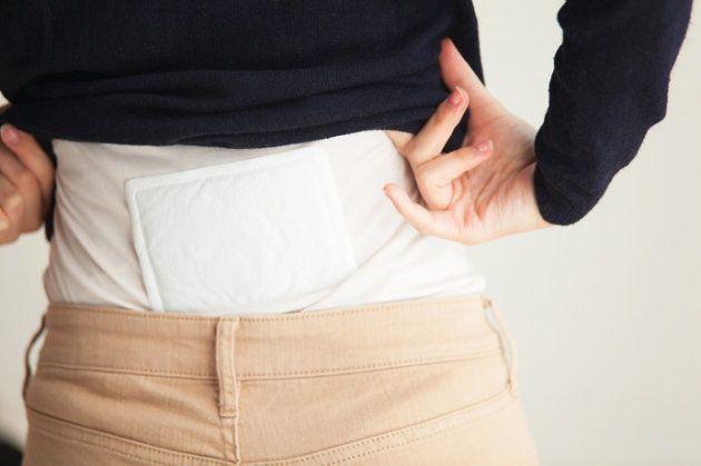 手に持つ・ポケットに入れるだけじゃない!「使い捨てカイロ」の効果的な貼り方とは?