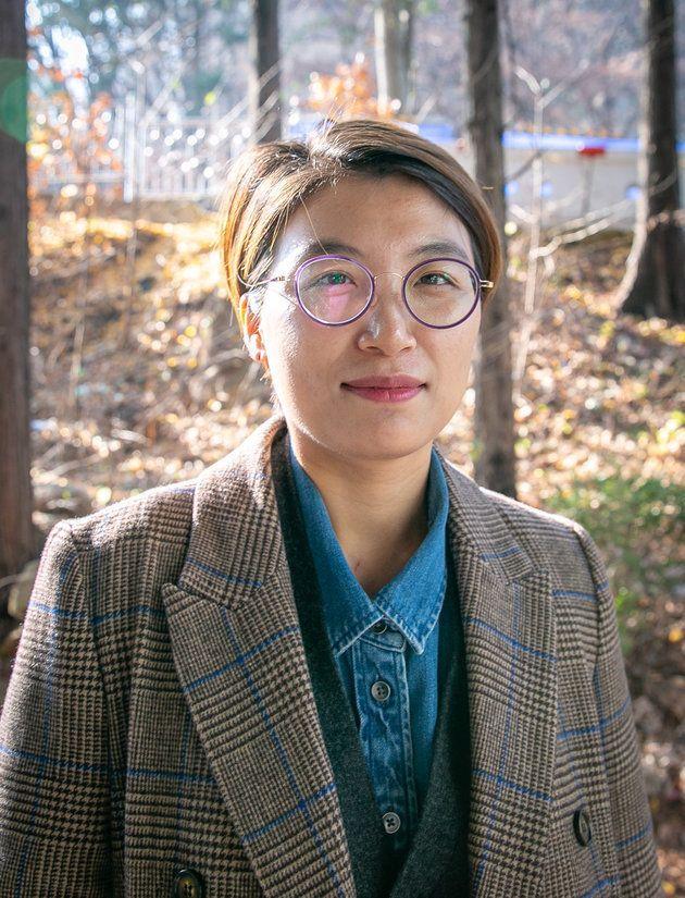 キム・ソファさん