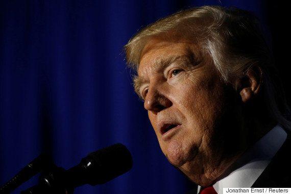 トランプ大統領「水責めの拷問復活だ」