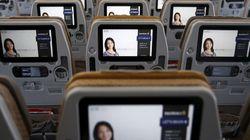 機内のモニターは必要なし アメリカン航空、新型機で廃止