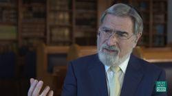 イギリスのユダヤ教指導者、過激思想の解決策について語る