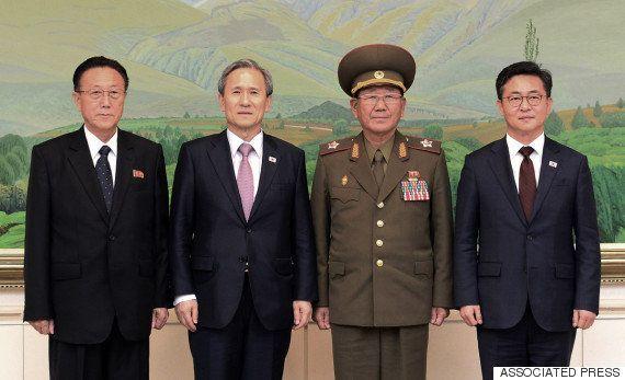 北朝鮮と韓国、高官会談はなぜこんなに長引いたのか 5つの理由