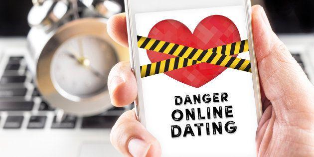 国際ロマンス詐欺防止のイメージ写真