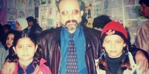 父と祖国、そして、家...シリア難民となった私がすべてを失った日