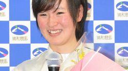 【藤田菜七子騎手】初勝利のゼッケン盗まれる。51歳男が母親と出頭