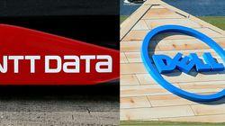 NTTデータ、DellのITサービス事業部門を買収。両社それぞれの狙いは?